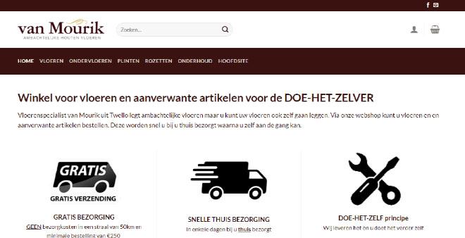 webshop van mourik vloeren
